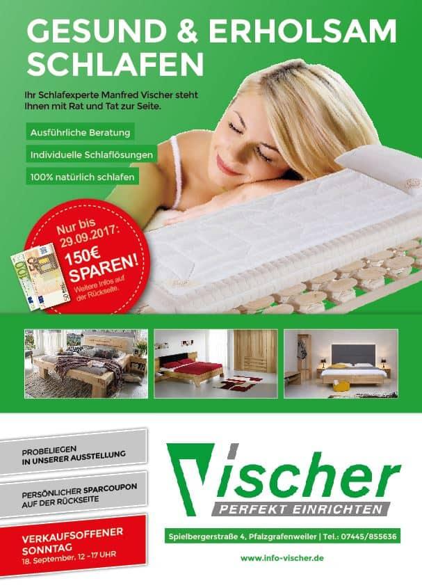 Betten Pfalzgrafenweiler